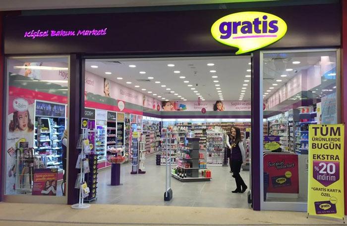 Gratis'in Yeni Ortağı  Actera Group