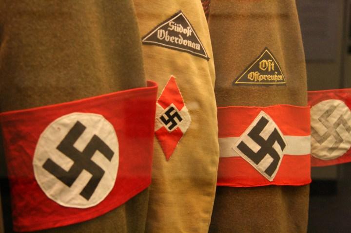 Nazi Almanyası'nın Suç Ortağı Olmuş Markalar
