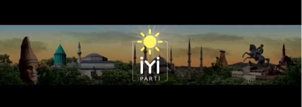 İYİ Parti İlk Tanıtım Videosunu Yayınladı