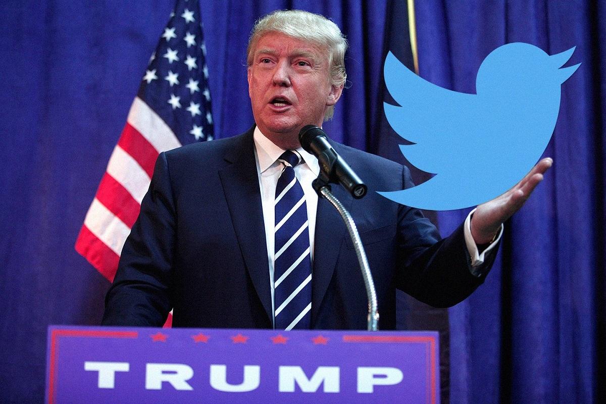 Twitter Çalışanı Son Gününde Donald Trump'ın Hesabını Sildi