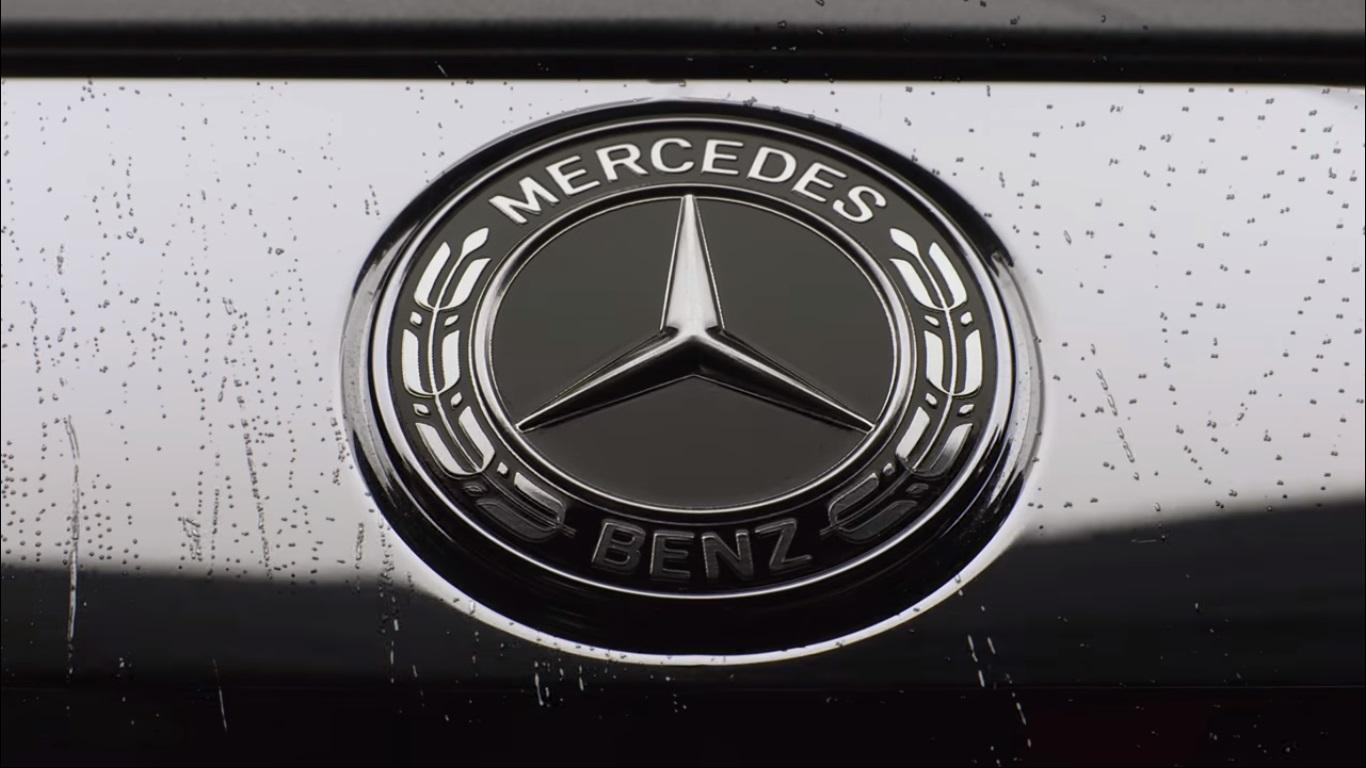 Emeklilik Hediyesi Olarak, Kendime Bir Mercedes Alacağım
