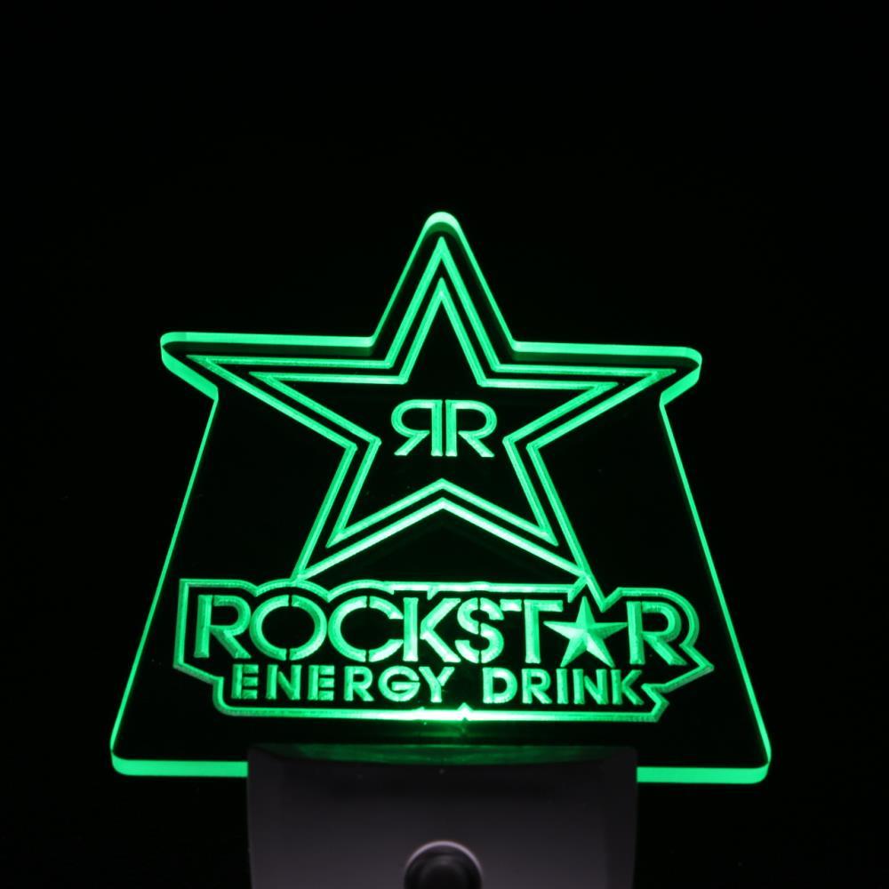 Rockstar Enerji İçeceği Türkiye Pazarından Çekiliyor