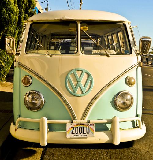 Volkswagen'dan Hippie Temalı Nostaljik Reklam