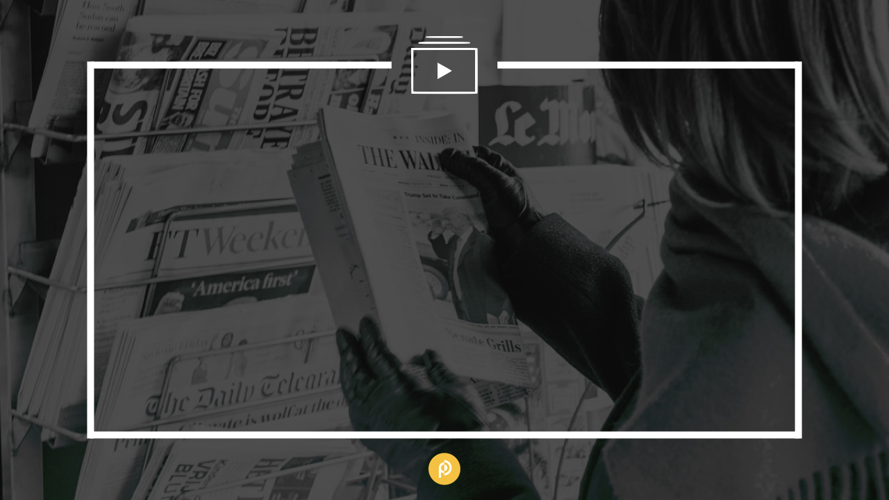 Medyanın İnsanların Günlük Hayatlarında Ne Konuştuklarını Belirlemesini Konuştuk