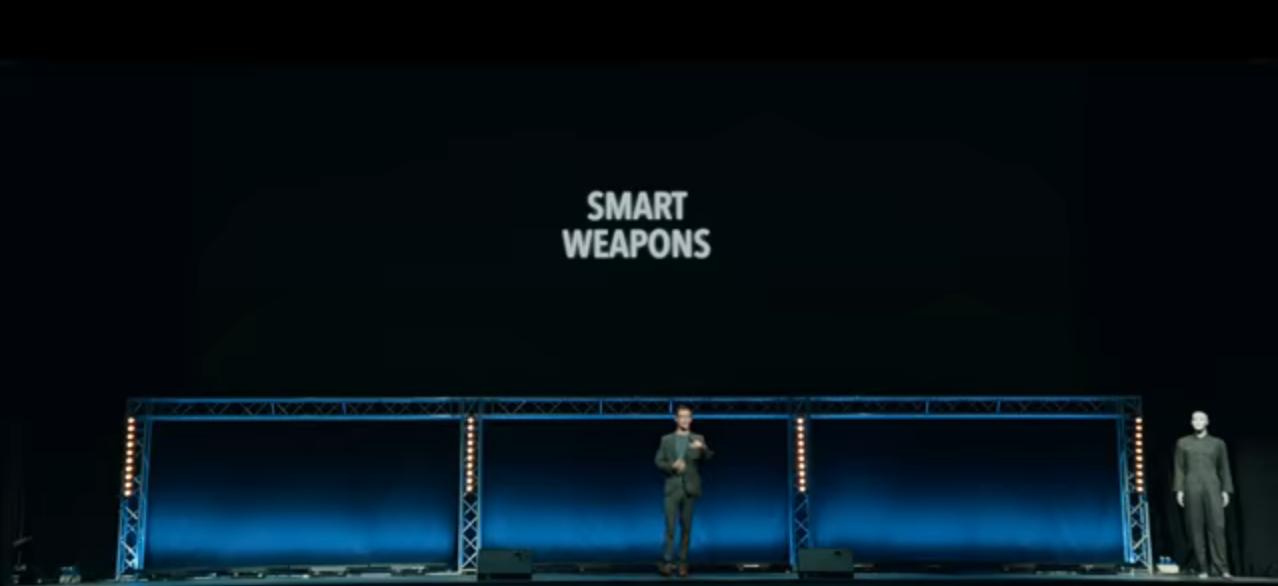 Yapay Zeka Silahlandığında Ne Olacak?