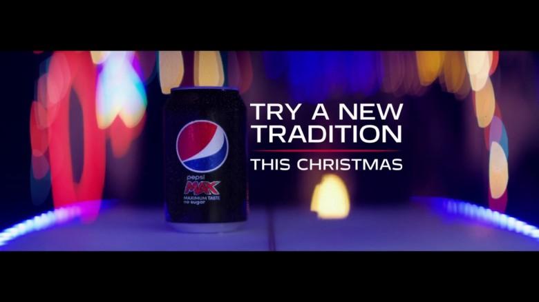 """Pepsi Max Yeni Kampanyasında """"Yeni Ritüeller Oluşturmaya"""" Vurgu Yapıyor"""
