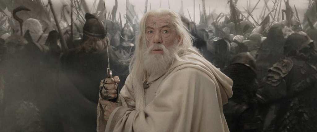 Amazon, HBO ve Netflix Yüzüklerin Efendisi'ni Dizi Yapmak İçin Yarışıyor