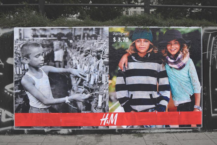 H&M ve Zara Markalı Kıyafetlerin Ardındaki Trajik Hikayeler