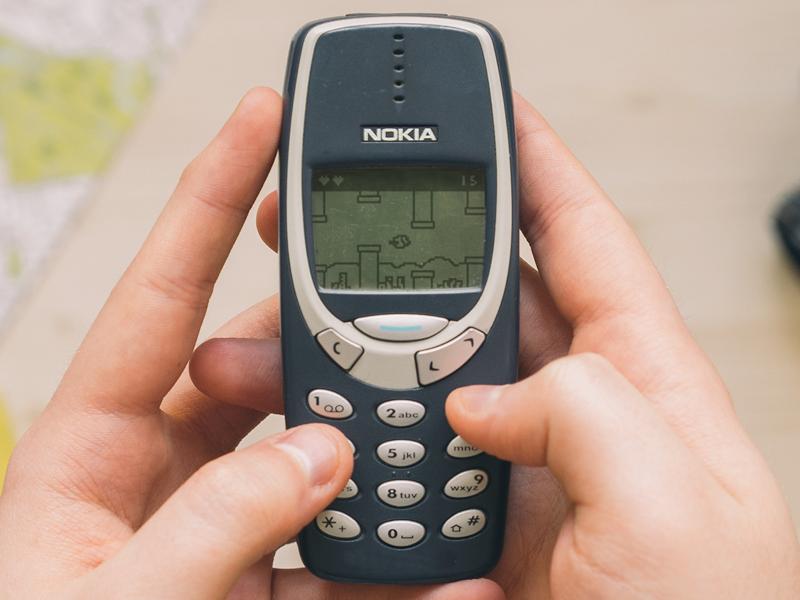 Akıllı Telefon Neslinin Talihsiz Markası: Nokia