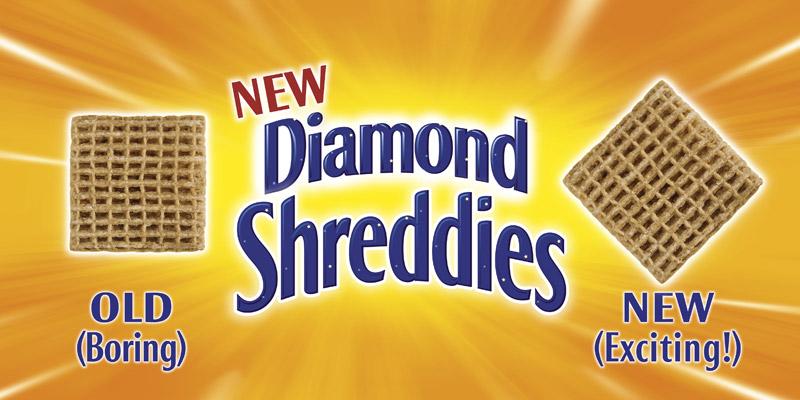 Stajyerinin Mükemmel İçgörüsüyle Pazar Payını %18 Artıran Marka: Shreddies