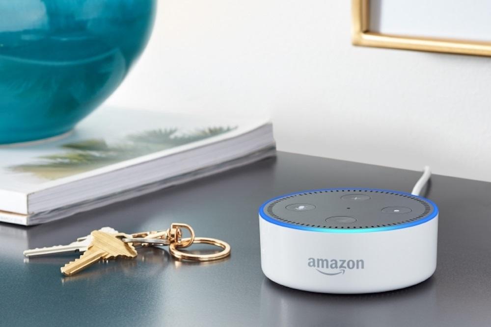 Amazon, Alexa'yı Reklam Mecrası Olarak Kullanmak İstiyor