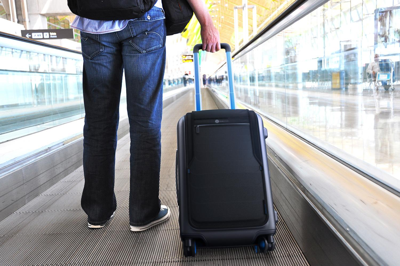 Hava Yolu Şirketleri, Akıllı Bavulları Yasaklıyor