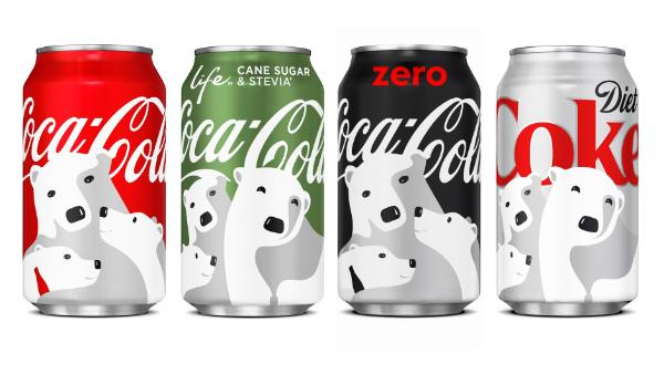 Coca-Cola Kutularındaki Gizli Mesajı Görebilecek Misiniz?
