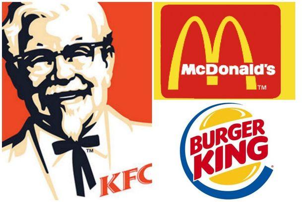 McDonald's, KFC ve Burger King'den 'Peynirli Kızarmış Patates' Yarışı
