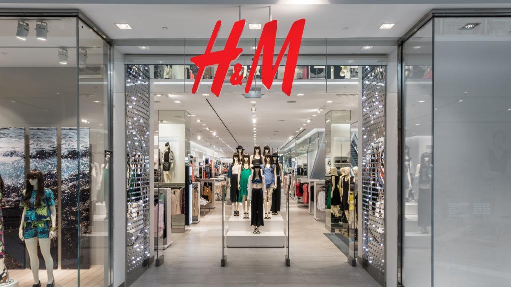 H&M Mağaza Kapatıyor