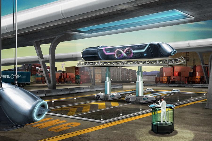 İstanbul-Ankara Arasını 40 Dakikaya Düşürecek Hyperloop Projesi Gerçekleşecek mi?