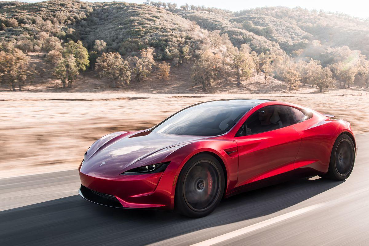 Tesla'nın Piyasa Değeri, Yarım Trilyon Doları Geçti