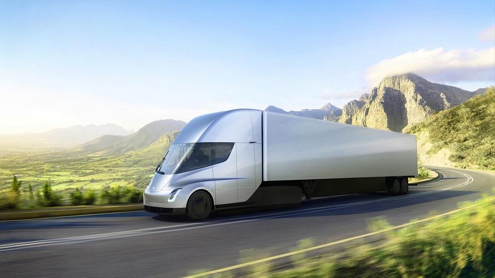 UPS, En Çok Tesla Semi Sipariş Eden Firmalar Listesinin Zirvesine Yerleşti