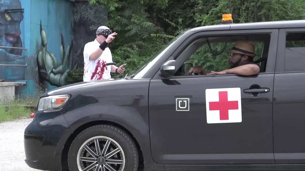 İnsanlar Neden Ambulans Yerine Uber'i Tercih Ediyor?