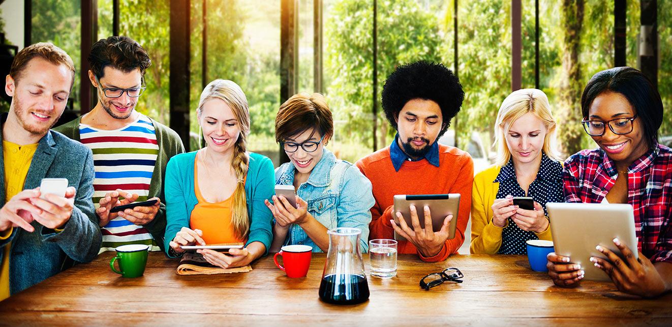 Jenerasyonlara Göre Sosyal Medya Pazarlaması Nasıl Yapılmalı?