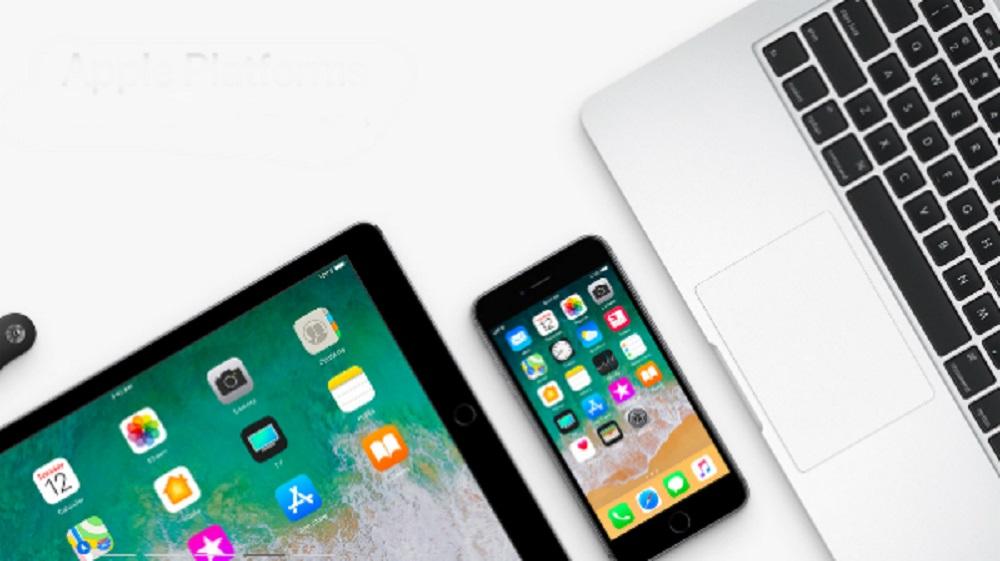 Apple, IOS ve MacOS Uygulamalarını Birleştiren Bir Sistem Kurabilir