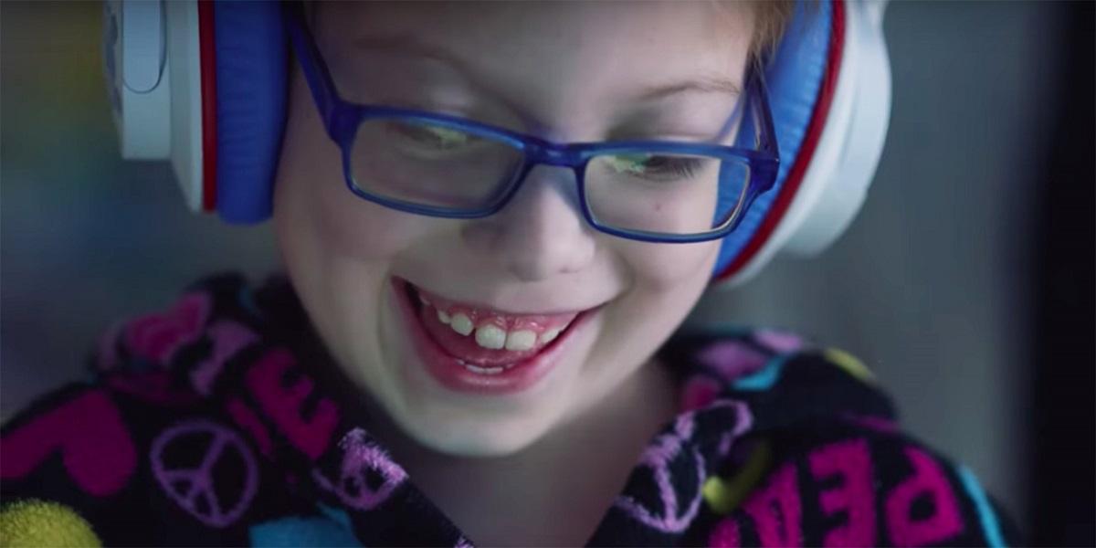 Artırılmış Gerçeklik Kartları Kullanan Honda, Kanserli Çocukların Yeni Yılını Kutladı