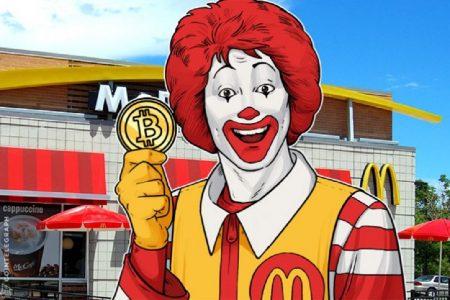 McDonald's Bitcoin Mi Kabul Edecek?