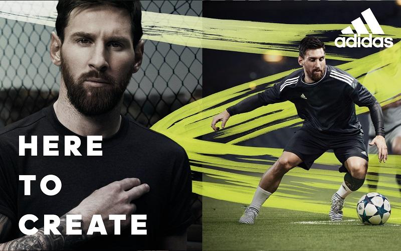 Adidas Lionel Messi