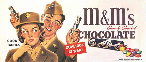 Askeri Ürün Tedariği ile İşe Başlayan Dünyaca Ünlü 7 Marka Hikayesi