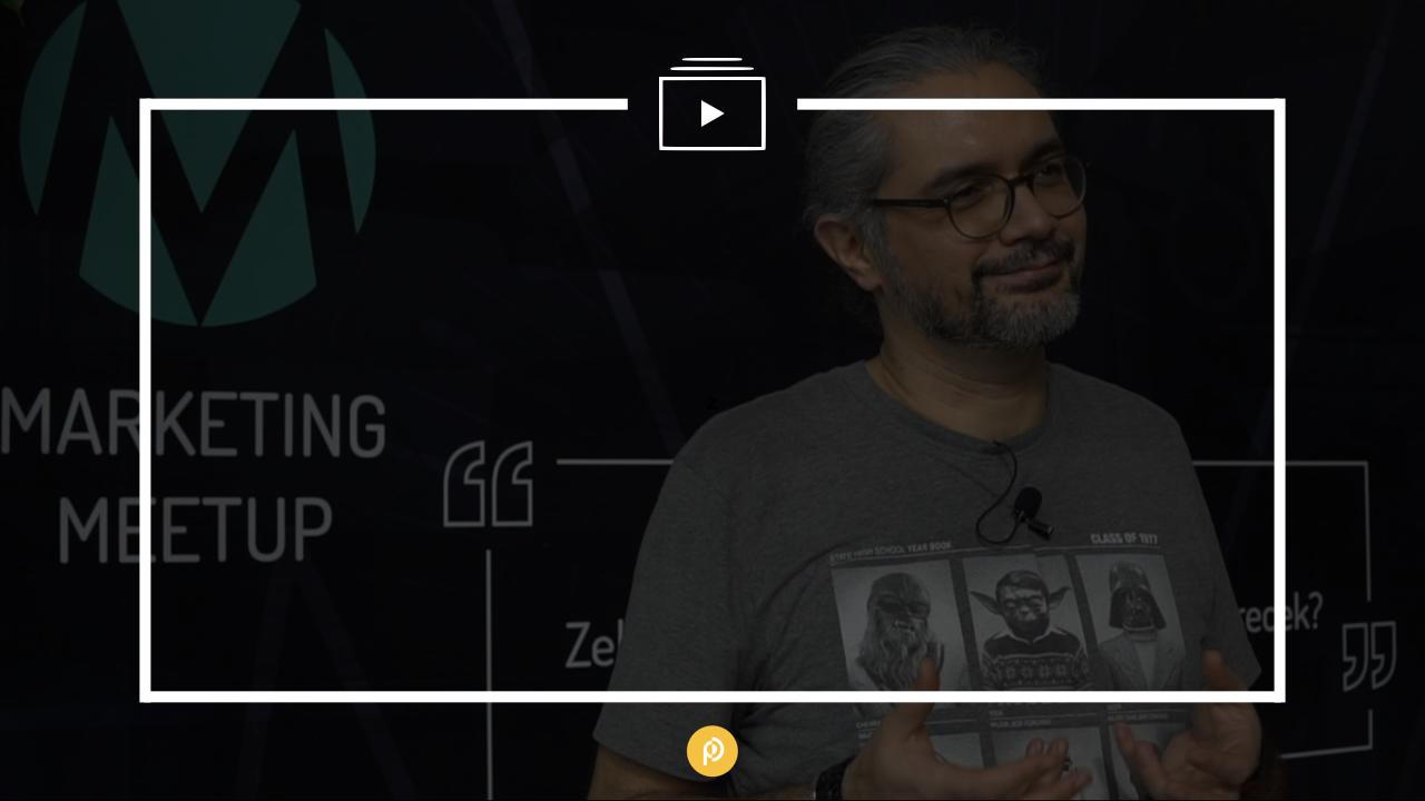 Olcayto Cengiz'le Oyunlaştırma Üzerine Konuştuk [Video]