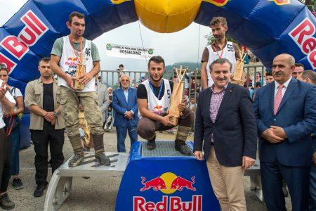 Promosyon Çalışmalarında Anadolu'nun Önemi: Red Bull Örneği