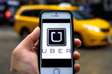 Uber Türkiye'de Tümden Yasaklanabilir