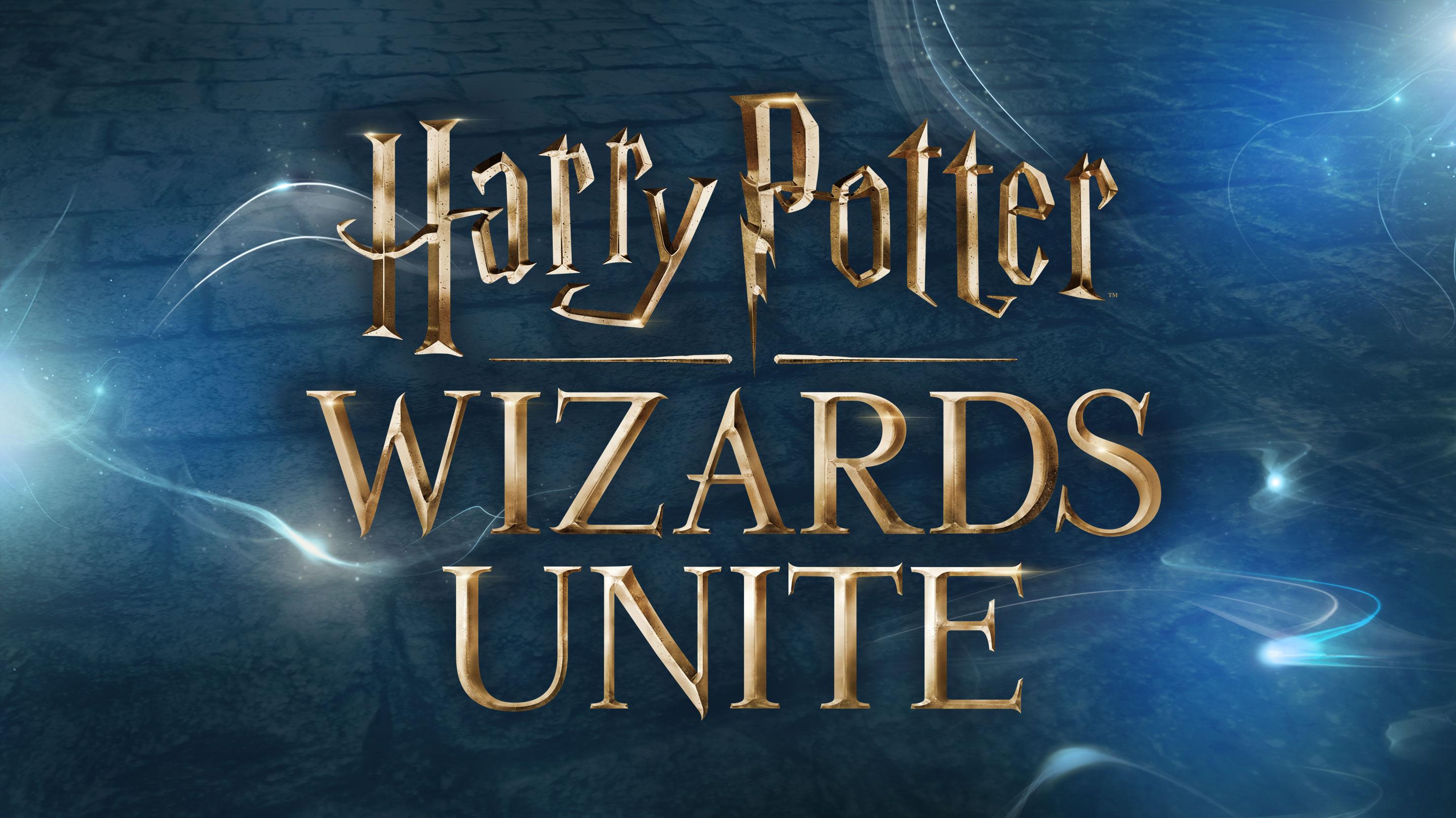 Pokemon Go! 'nun Yaratıcılarından Yepyeni Bir Oyun: Harry Potter: Wizzards Unite