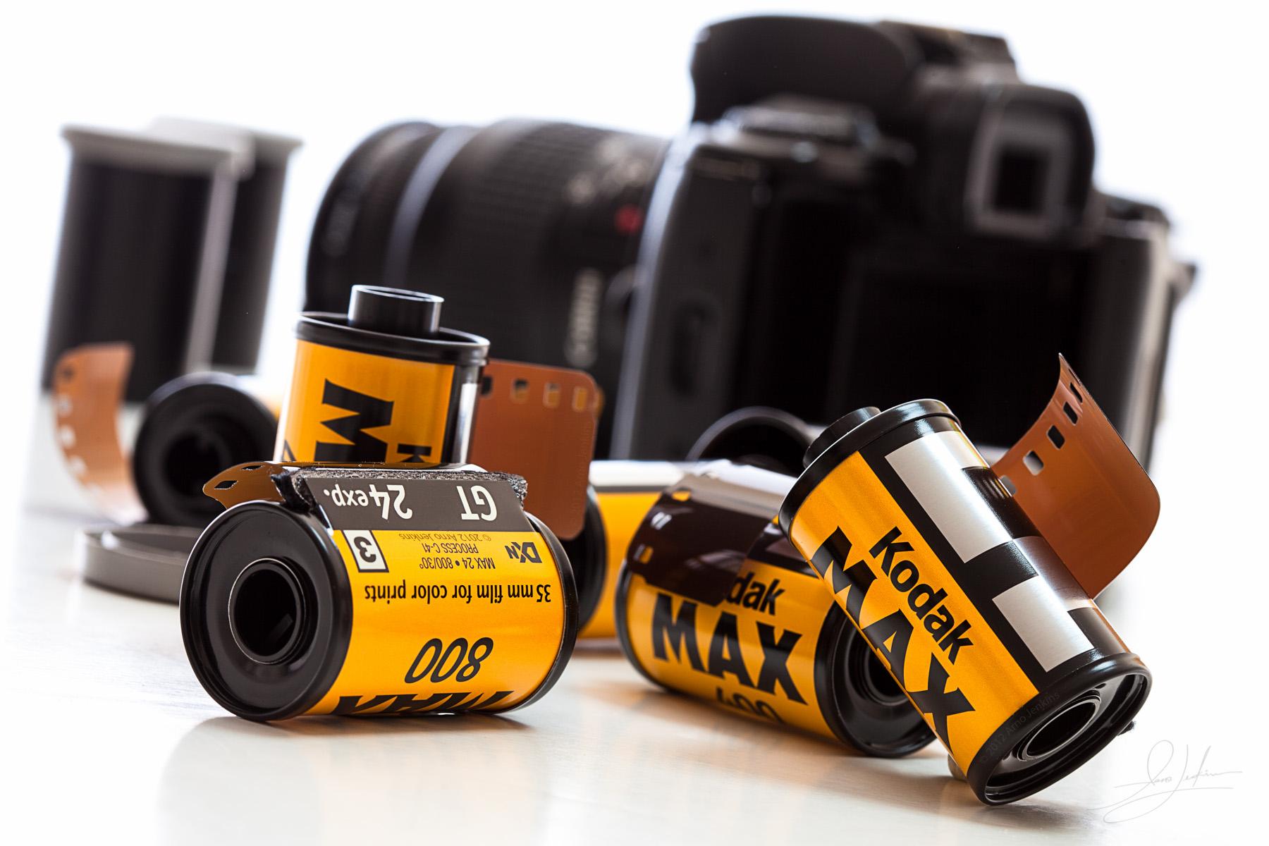 Kodak'tan Fotoğrafçılara Özel Kripto Para Birimi