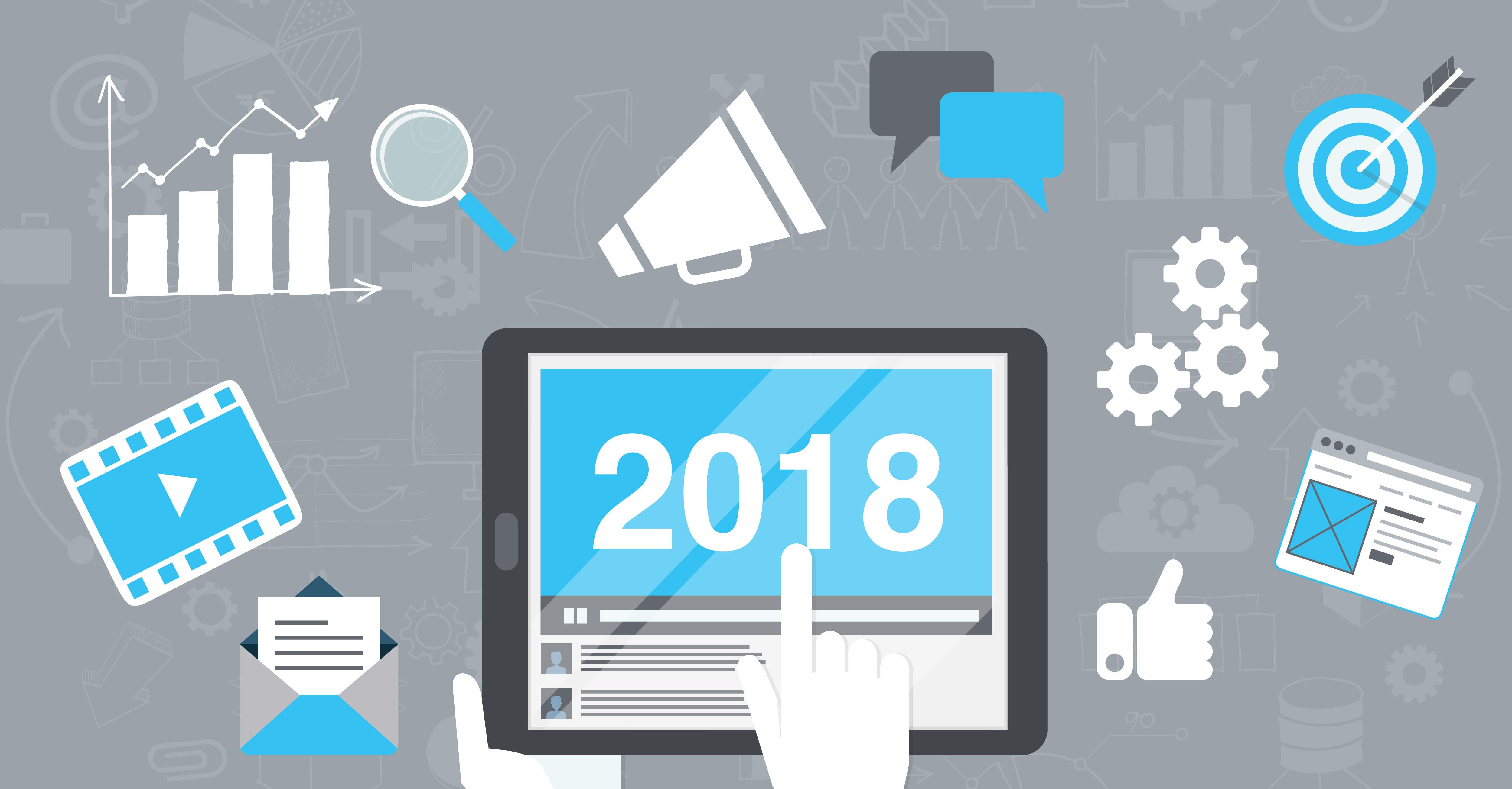 2018'de Müşteri Deneyimi Alanında Bizi Neler Bekliyor?