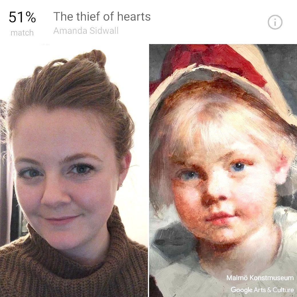 Siz Hangi Ressamın Portresine Benziyor Olabilirsiniz?