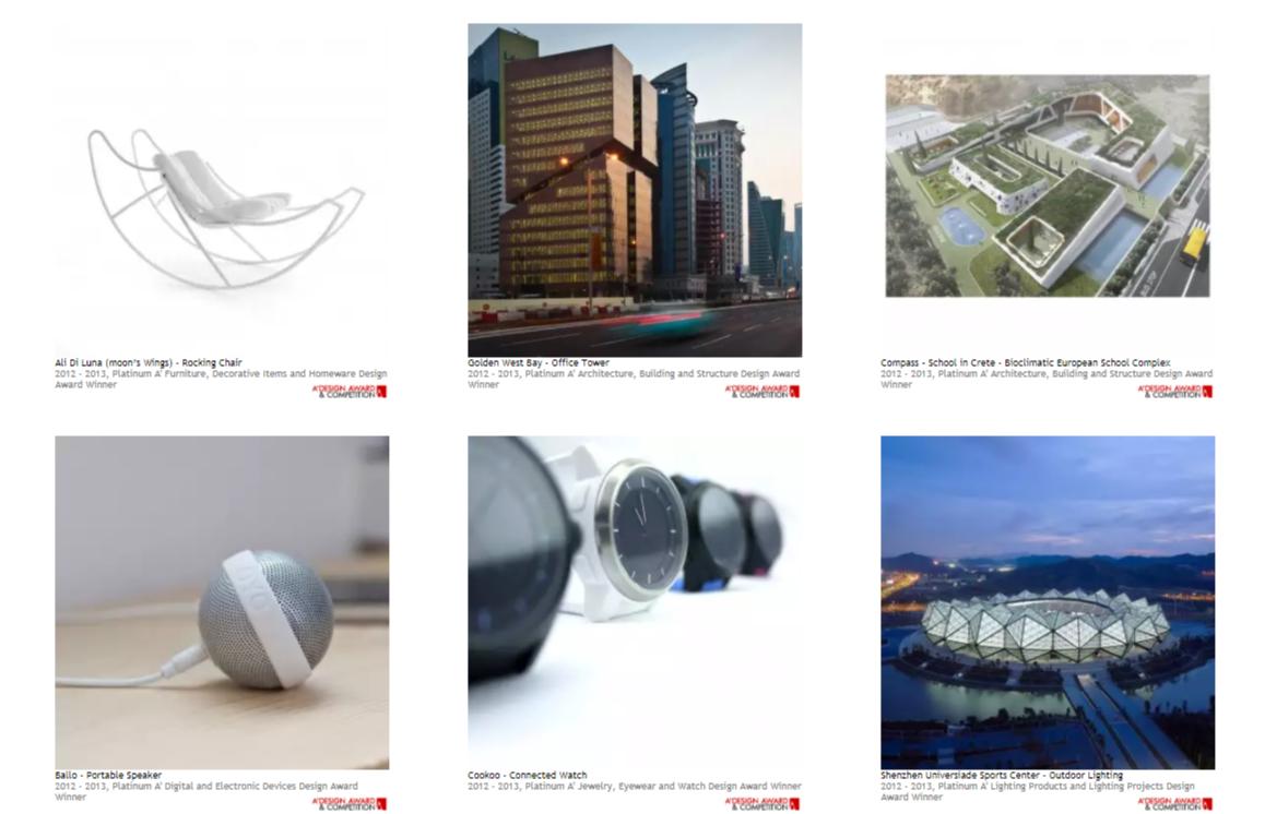 Dünya Tasarım Sıralamasında Türkiye 7. Sırada