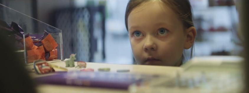 Cadbury'den Kalbimizi Isıtan Reklam Filmi