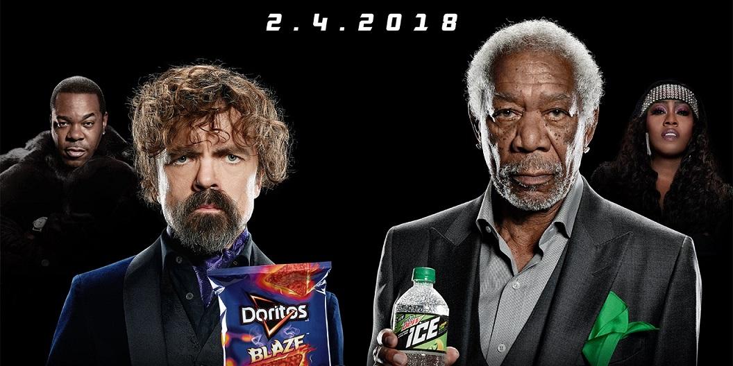 İlk Kez Tek Bir Super Bowl Reklamında İki Marka Birden Tanıtılacak