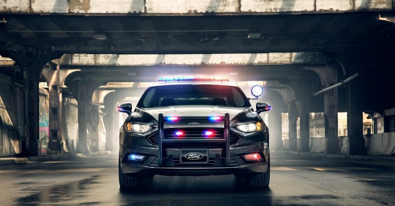 Ford, Sürücülere Ceza Yazabilen Yapay Zekalı Bir Polis Aracı Yapmayı Planlıyor