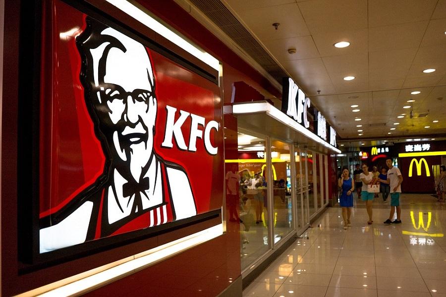 KFC, Trump'ın Ses Getiren Tweet'ini Kullanarak McDonald's'a Sataştı