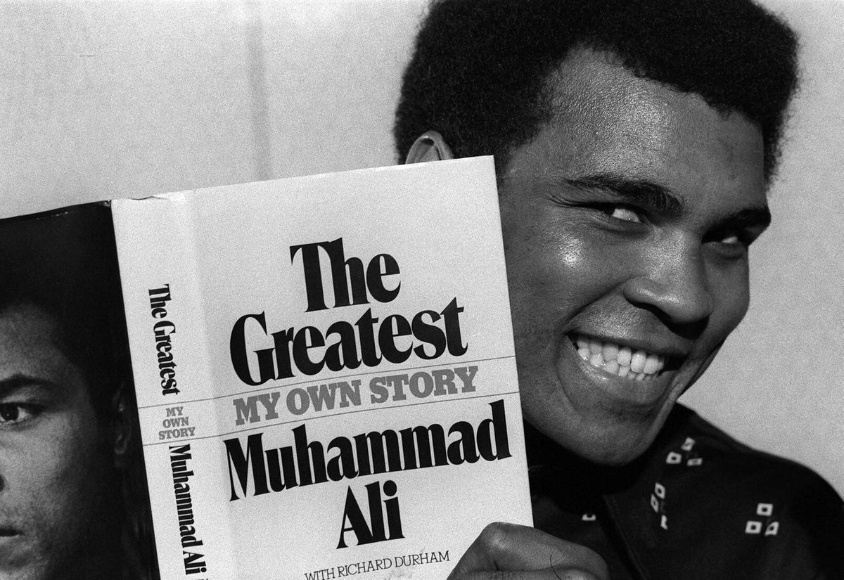Apple, Muhammad Ali'nin Meşhur Konuşmasını iPhone X Reklamında Kullandı