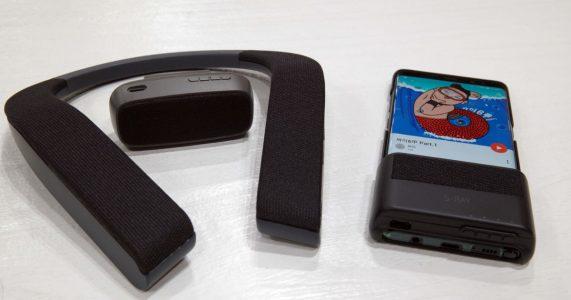 Samsung'un CES 2018'de Tanıtacağı 3 Yeni Teknoloji