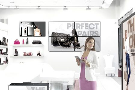 Samsung'tan Fiziksel Mağazacılığa Güç Kazandıracak Teknolojik Pop-up Mağazalar