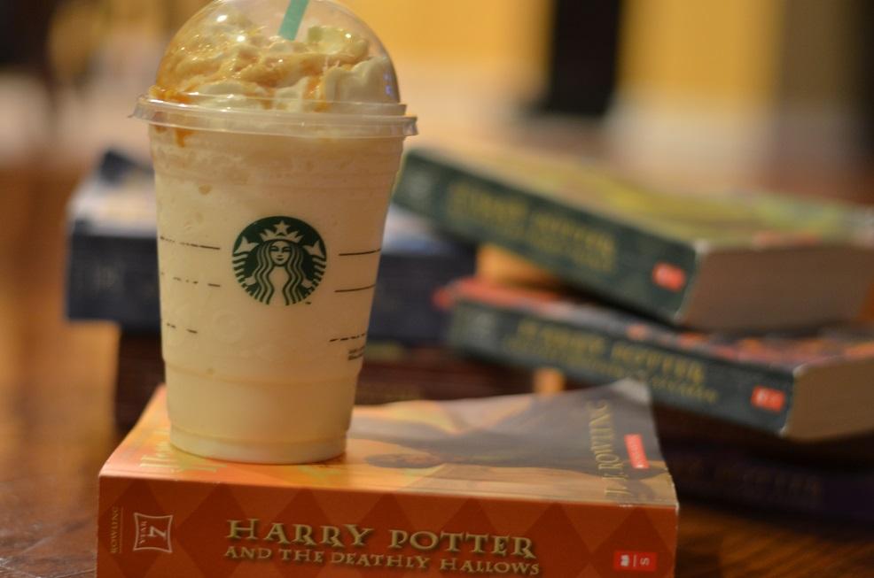 Starbucks, Harry Potter Temalı İki İçecek Satışa Sundu