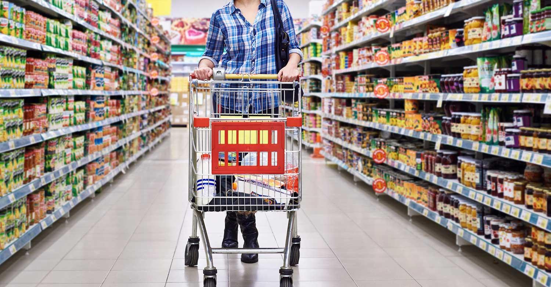 Salgın Döneminde Tüketicilerin %20'si Marketini Değiştirdi