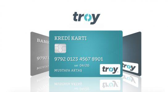TROY, Mobil Temassız Ödeme Çözümünü Başlattı