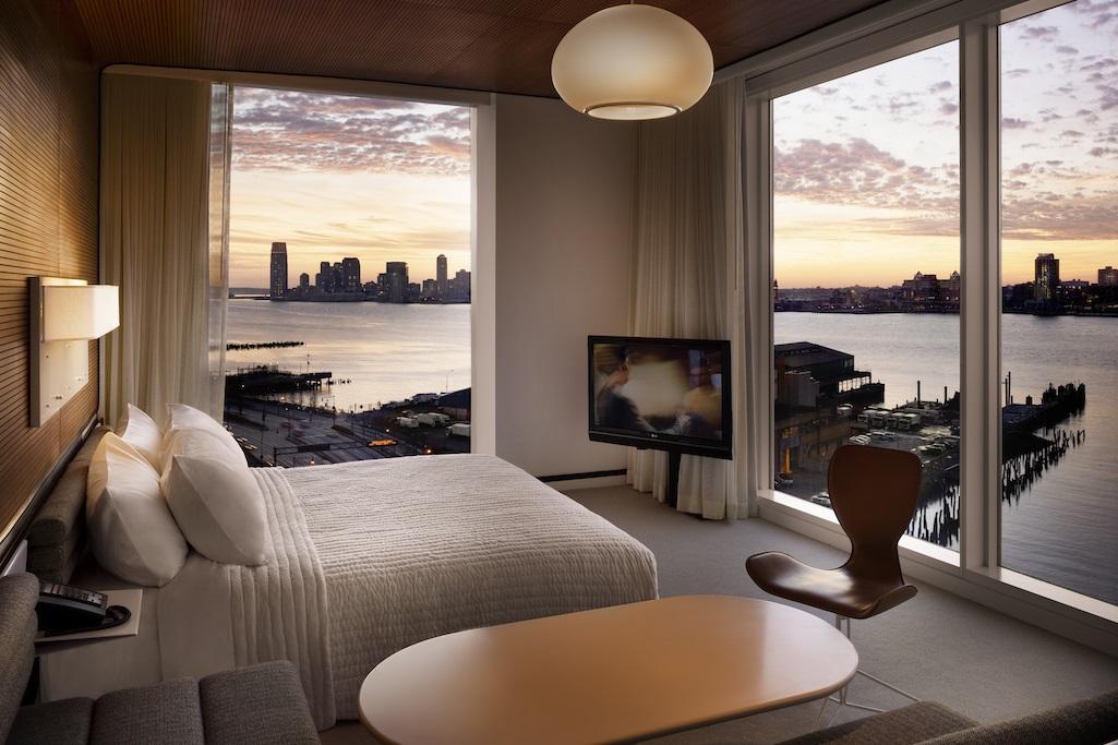 Butik Oteller, Airbnb ile Rekabet Edebilmek İçin Yeni Yollar Deniyor