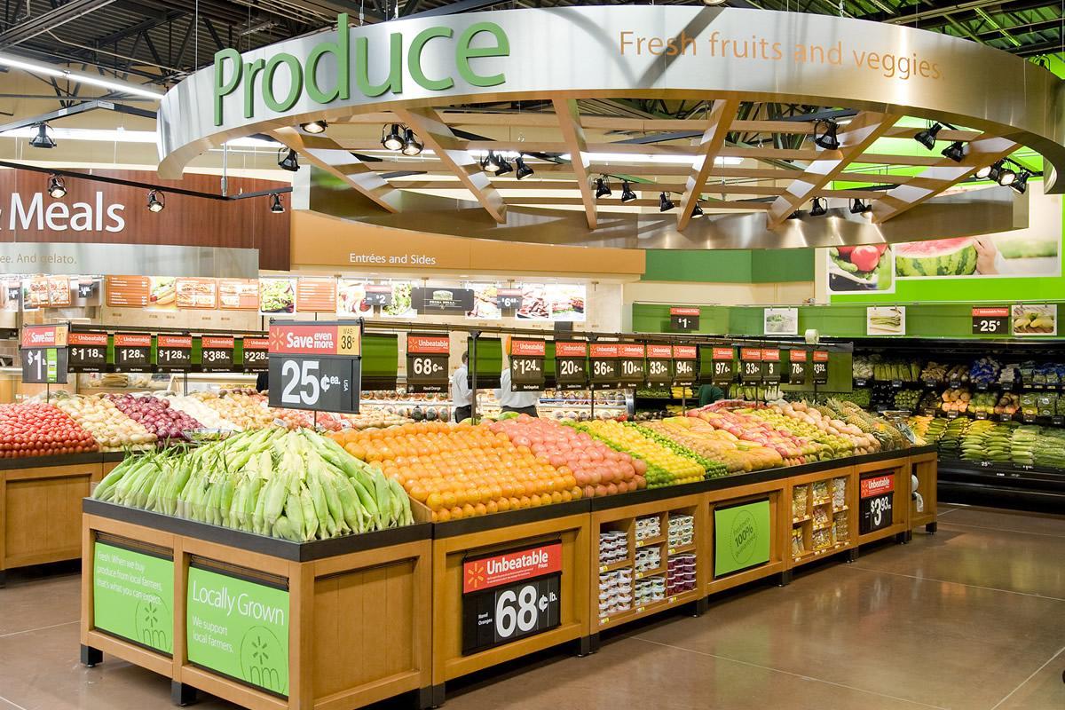 Walmart, Tinder Benzeri Bir Online Market Alışverişi Servisi Oluşturuyor