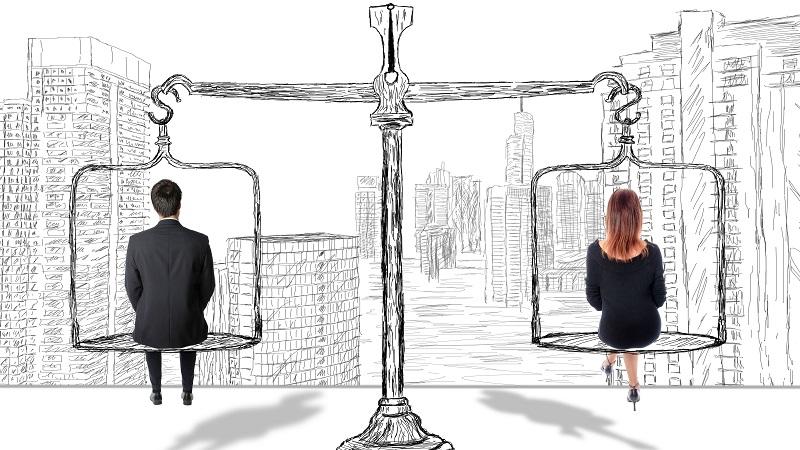 Teknoloji Dünyasındaki Eşitsizlikle Mücadele Eden 5 Kadın
